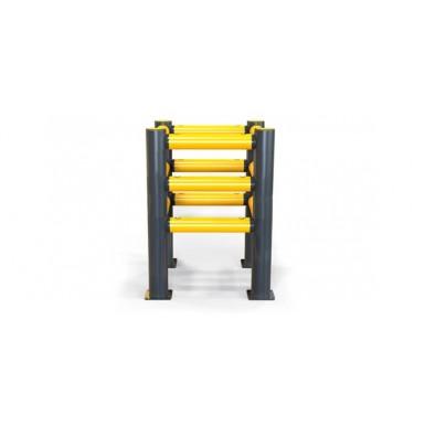 iFlex 기둥 보호장벽